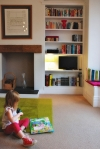 Fitted Bookcases 1