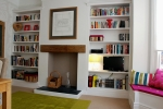 Fitted Bookcases 2