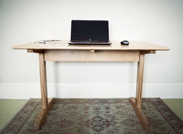 Writing Desk Plans
