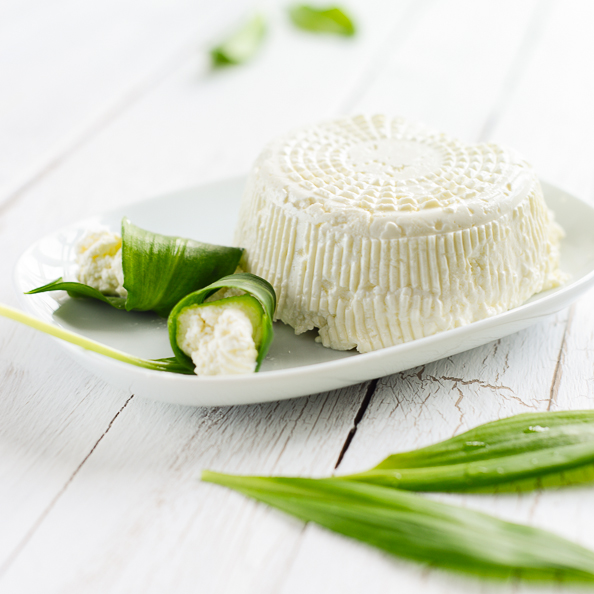 homemade cheese - things we make