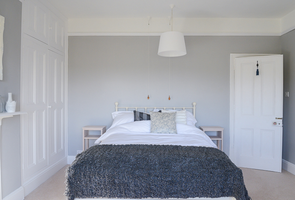 Paint For Spare Room