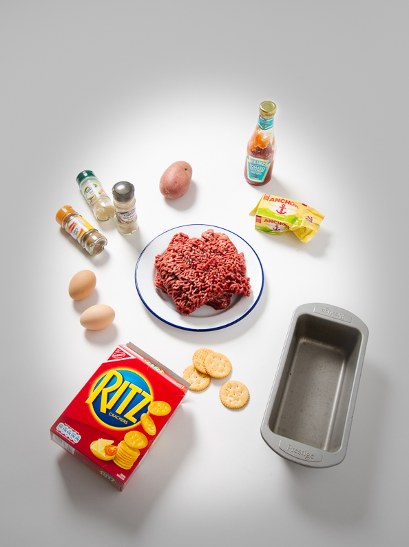 Thingswemake meatloaf ingredients