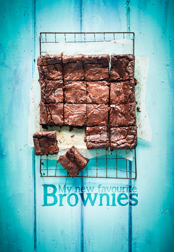 things{we}make favourite brownies
