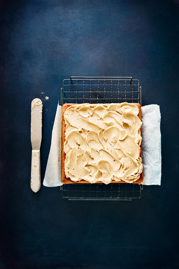 Things{we}make Apple Cake