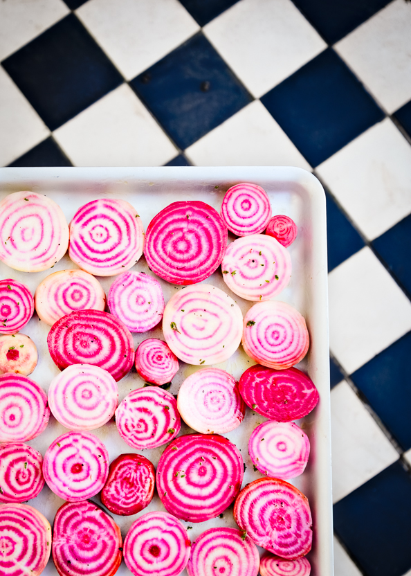 how to make beetroot with vinegar