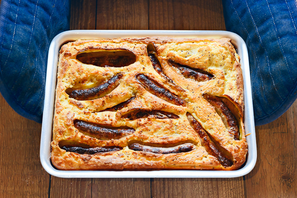 Things{we}make Toad in the Hole