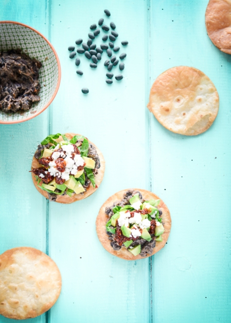 Tostadas on things{we}make