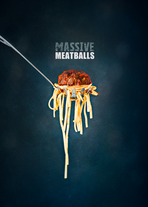 things{we}make - Massive Meatballs