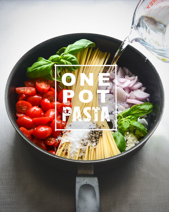 OnePotPasta on things{we}make