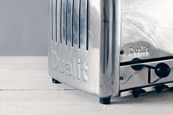 Dualit Toaster on things{we}make