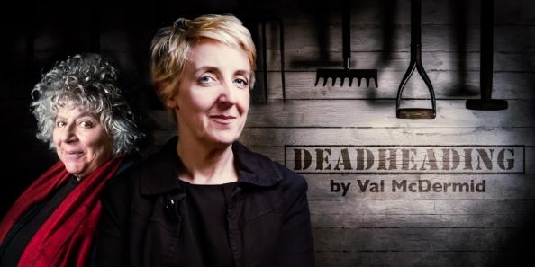 Deadheading-Title
