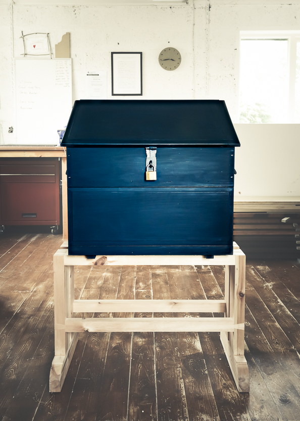 Dutch Tool Chest on things{we}make