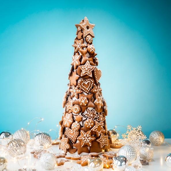 thingswemake Cookie Tree